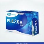 Flexsa 500 30's
