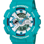 นาฬิกา คาสิโอ Casio G-Shock Standard Analog-digital Limited model รุ่น GA-110SN-3A