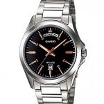นาฬิกา คาสิโอ Casio STANDARD Analog'men รุ่น MTP-1370D-1A2VDR
