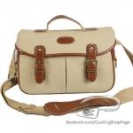 Trendy Bag Cream (ขนาดกลาง) (Pre)