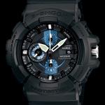 นาฬิกา คาสิโอ Casio G-Shock Standard Analog รุ่น GAC-100-1A2