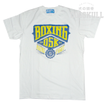 เสื้อยืด OLDSKULL ULTI-HD #19 | ขาว