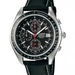 นาฬิกา คาสิโอ Casio EDIFICE CHRONOGRAPH รุ่น EF-503L-1AV