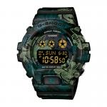 นาฬิกา คาสิโอ Casio G-Shock S-Series Flower Collection รุ่น GMD-S6900F-1