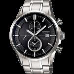 นาฬิกา คาสิโอ Casio EDIFICE CHRONOGRAPH รุ่น EFB-503SBD-1AV
