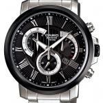 นาฬิกา คาสิโอ Casio BESIDE CHRONOGRAPH รุ่น BEM-506CD-1A