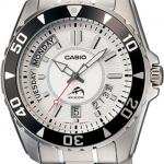 นาฬิกา คาสิโอ Casio DURO 200 รุ่น MDV-103D-7A