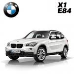 พรมกระดุม Original ชุด All Full จำนวน 11 ชิ้น BMW X1 E84