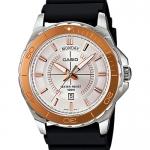 นาฬิกา คาสิโอ Casio STANDARD Analog'men รุ่น MTD-1076-7A4V