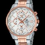 นาฬิกา Casio EDIFICE MULTI-HAND รุ่น EFR-304SG-7AV ของแท้ รับประกัน 1 ปี
