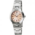 นาฬิกา คาสิโอ Casio STANDARD Analog'women รุ่น LTP-1241D-4A3DR
