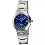 นาฬิกา คาสิโอ Casio STANDARD Analog'women รุ่น LTP-1241D-2A2DR