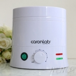 หม้อต้ม หม้ออุ่นแว๊กซ์ขน Caronlab Professional Wax Heater 400g