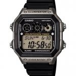 นาฬิกา คาสิโอ Casio 10 YEAR BATTERY รุ่น AE-1300WH-8AV