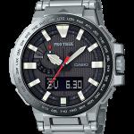 นาฬิกา Casio Pro Trek MANASLU รุ่น PRX-8000MT-7 (Made in Japan) ของแท้ รับประกัน1ปี
