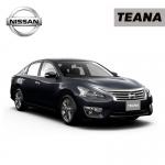 พรมดักฝุ่นไวนิล ชุด Full จำนวน 14 ชิ้น Nissan New Teana 2013-2018