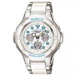 นาฬิกา คาสิโอ Casio Baby-G Standard ANALOG-DIGITAL รุ่น BGA-123-7A1