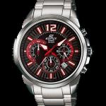 นาฬิกา คาสิโอ Casio EDIFICE CHRONOGRAPH รุ่น EFR-535D-1A4V ใหม่