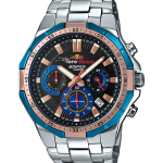 นาฬิกา Casio EDIFICE Scuderia Toro Rosso by Red Bull Limited Edition ลิมิเต็ดเอดิชัน รุ่น EFR-554TR-2A ของแท้ รับประกัน 1 ปี