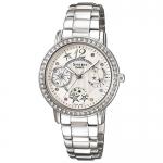 นาฬิกา คาสิโอ Casio SHEEN MULTI-HAND รุ่น SHN-3019D-7A