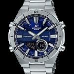 นาฬิกา Casio EDIFICE 2ระบบ Analog-Digital แบตเตอรี่10ปี รุ่น ERA-110D-2AV ของแท้ รับประกัน 1 ปี