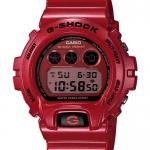 นาฬิกา คาสิโอ Casio G-Shock Standard digital Limited model รุ่น DW-6900MF-4