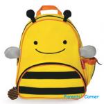 กระเป๋าเป้ skip hop - ผึ้ง