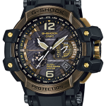 นาฬิกา Casio G-SHOCK นักบิน GRAVITYMASTER GPS Hybrid Wave Captor รุ่น GPW-1000TBS-1A ของแท้ รับประกัน1ปี