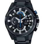 นาฬิกา คาสิโอ Casio EDIFICE CHRONOGRAPH รุ่น EFR-540BK-1AV