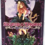 Embrace Japan : Sigrid of the Thorn Complete Figure 18+ NEW