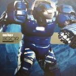 Hot Toys : MMS215 Igor Iron Man Mark XXXVIII - Iron Man 3 1/6 Scale NEW