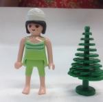 Playmobil มือสองชุด 19