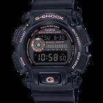 นาฬิกา Casio G-Shock Special Color BLACK&GOLD XTRA Color series รุ่น DW-9052GBX-1A4 ของแท้ รับประกัน1ปี