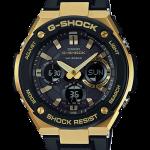 นาฬิกา Casio G-Shock G-STEEL series รุ่น GST-S100G-1A ของแท้ รับประกัน1ปี