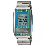 นาฬิกา คาสิโอ Casio FUTURIST รุ่น LA-201W-2C