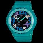 นาฬิกา คาสิโอ Casio Baby-G Neon Illuminator สี POP COLOR รุ่น BGA-131-3B