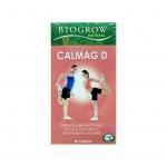 Biogrow CALMAG D ไบโอโกรว์ แคลแมก ดี 30 เม็ด