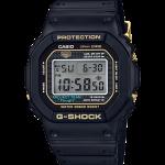 นาฬิกา Casio G-Shock 35th Anniversary Limited ORIGIN GOLD 4rd series รุ่น DW-5035D-1B ของแท้ รับประกัน1ปี