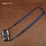 สายคล้องกล้อง รุ่น Universal - กล้อง Mirrorless กล้องฟรุ้งฟริ้งและกล้องเล็ก สีน้ำเงิน
