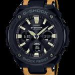 นาฬิกา Casio G-Shock G-STEEL series รุ่น GST-S120L-1B ของแท้ รับประกัน1ปี