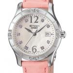 นาฬิกา คาสิโอ Casio SHEEN 3-HAND ANALOG รุ่น SHN-4019LP-7A