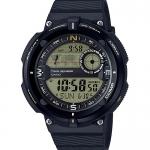 นาฬิกา คาสิโอ Casio OUTGEAR SPORT GEAR รุ่น SGW-600H-9A ของแท้ รับประกัน1ปี