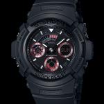 """นาฬิกา คาสิโอ Casio G-Shock Limited Model รุ่น AW-591ML-1A """"Red EYEs"""""""