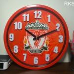 นาฬิกาแขวนมาใหม่ แบบที่ 5