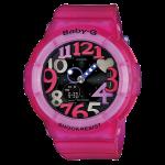 นาฬิกา คาสิโอ Casio Baby-G Neon Illuminator สี POP COLOR รุ่น BGA-131-4B4