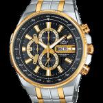 นาฬิกา คาสิโอ Casio EDIFICE CHRONOGRAPH รุ่น EFR-549SG-1AV