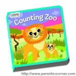 Lamaze Counting Zoo