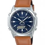 นาฬิกา Casio SOLAR POWERED AMW-S820 series รุ่น AMW-S820L-2AV ของแท้ รับประกัน 1 ปี