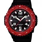 นาฬิกา คาสิโอ Casio SOLAR POWERED รุ่น MRW-S300H-4BV