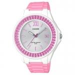 นาฬิกา Casio YOUTH Analog-Ladies' รุ่น LX-500H-4E3V ของแท้ รับประกัน 1 ปี